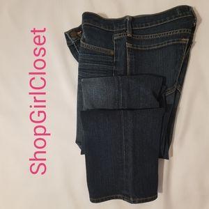 J Brand Jeans...Straight Leg...Size 27